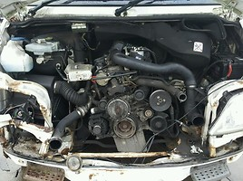 Mercedes-Benz Sprinter II 2003 г. запчясти