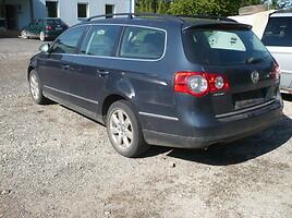 Volkswagen Passat B5 FL 2005 y parts