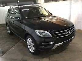 Mercedes-Benz ML 350 W164
