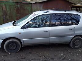 Toyota Picnic 2000 y. parts
