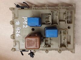 Nissan Primera P12 2005 y. parts