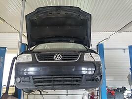 Volkswagen Touran I Vienatūris 2004