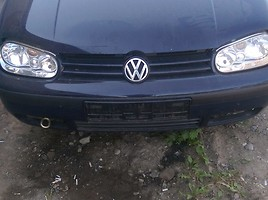 Volkswagen Golf IV Universalas 1999