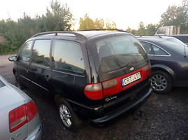Ford Galaxy MK1 automat 1999 y. parts