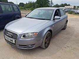 Audi A4 B7 BDG Sedanas 2005