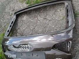 Audi A4 2014 m. dalys