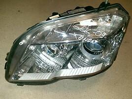 Mercedes-Benz 2010 y. parts