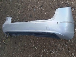 Mercedes-Benz B Klasė 2013 y. parts