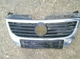 Volkswagen Passat 2009 m. dalys