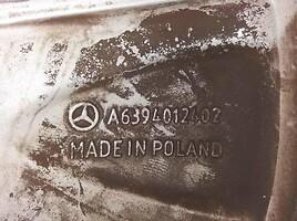 Mercedes-Benz Vito 2006 г. запчясти