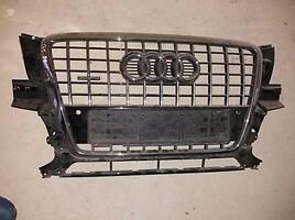 Audi Q5 2010 y. parts