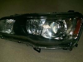 Mitsubishi Asx 2012 y. parts