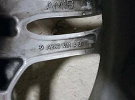 Mercedes-Benz C 32 Amg 2004 y. parts