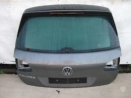 Volkswagen Touareg 2007 г. запчясти