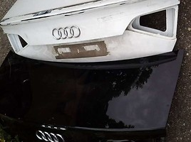 Audi A4 2010 m dalys