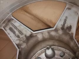 Mercedes-Benz Cls Klasė 2006 m dalys