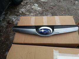 Subaru Forester 2014 y. parts