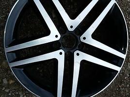 Mercedes-Benz V Klasė