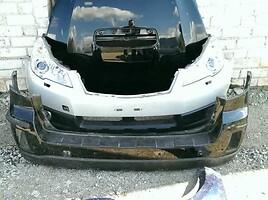 Subaru Legacy 2013 m dalys