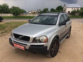 Volvo XC90 I 2004