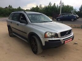 Volvo Xc 90 I 2004 y. parts