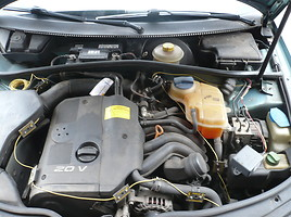 Volkswagen Passat B5 1998 y parts