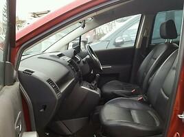 Mazda 5 I 2008 m dalys