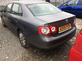 Volkswagen Jetta A5