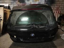 BMW 530 F10