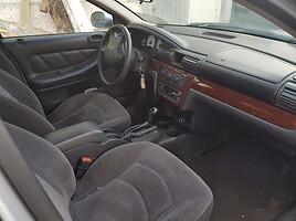 Chrysler Stratus 2001 m dalys