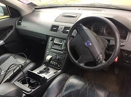 Volvo Xc 90 I D5 2005 m. dalys
