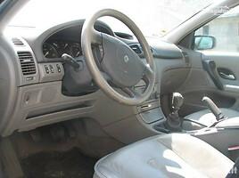 Renault Laguna Universalas 2002