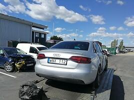 Audi A4 B8 2009 m dalys