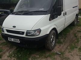 Ford Transit V (2000-2006)