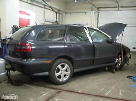 Volvo V40   Универсал
