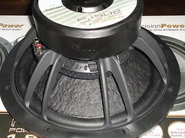 Žemų dažnių garsiakalbis Precision Power  BL.104 450w rms