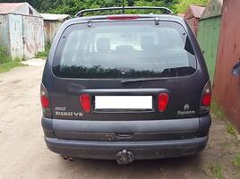 Renault Espace III 1997 y. parts