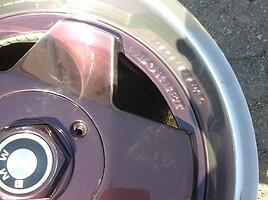 Borbet  Light alloy R16