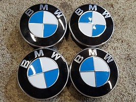 BMW BMW ORGINALUS dangte Wheel covers R17