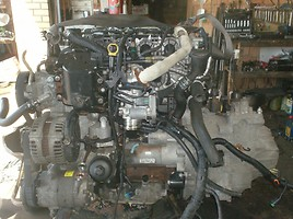 Ford Galaxy Mk3
