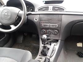 Renault Laguna II FL 2006 y. parts