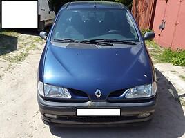 Renault Scenic I 2002 y. parts