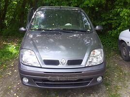 Renault Scenic I 1997 y. parts