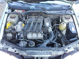 Renault Megane I 2001 y. parts