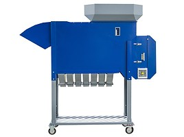 Grūdų valymo įranga  ASM 2019 m.