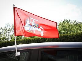 Lietuvos vėliavėlės ir daug kitų