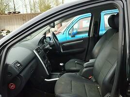 Mercedes-Benz A 180 W169 CDI 2009 m dalys
