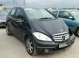 Mercedes-Benz A 180 W169