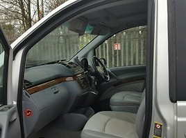 Mercedes-Benz Viano CDI 2005 y parts