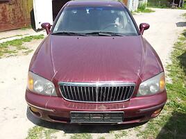 Hyundai Xg 30 2001 г запчясти